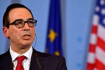 مذاکره آمریکا برای قطع دسترسی ایران به پیامرسانهای مالی