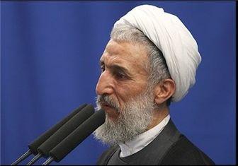 مردم ایران بهخاطر مشکلات اقتصادی از عزت و پیشرفت خود کوتاه نمیآیند