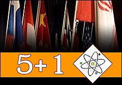 آمادگی قزاقستان برای برگزاری مذاکرات ۱ + ۵