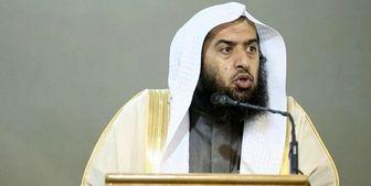 دلیل بازداشت مبلغ معروف عربستانی
