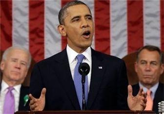 اوباما به دنبال دریافت مجوز ۳ ساله جنگ با داعش