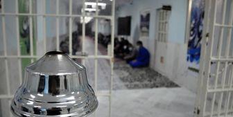 آغاز واکسیناسیون زندانیان بالای ۶۰ سال در استان تهران