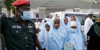 ربوده شدن 140 دانشآموز نیجریهای
