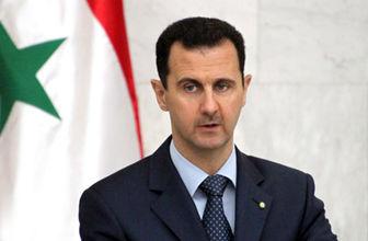 افشاگری اسد از هماهنگی غرب با فتنه ۸۸