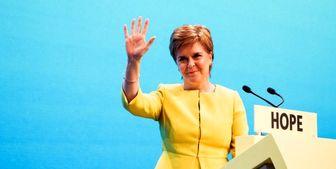 استقلال از بریتانیا خواسته اکثریت مردم اسکاتلند
