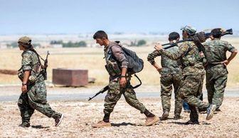 هجوم دوبارۀ داعش به عینعیسی