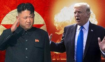 ترامپ دوباره کره شمالی را تهدید نظامی کرد