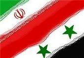 نقش کلیدی تهران در حل بحران سوریه