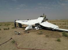 سقوط بالگرد در استان البرز/ خلبان کشته شد