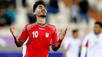 تراکتور پدیدۀ فوتبال ایران را کنار گذاشت!