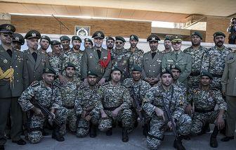 وزارت دفاع به مناسبت روز ارتش بیانیه داد