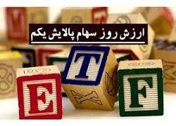 ارزش پالایشی یکم امروز ۱۹ خرداد