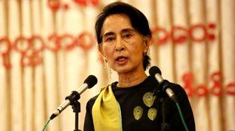 اذعان «سوچی» به رفتار نامناسب با اقلیت روهینگیا