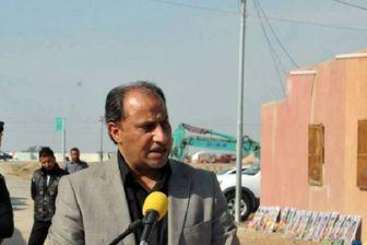 عراق به دنبال تسهیل انتقال زوار حسینی به کربلا