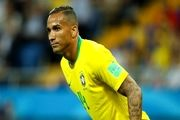 تمجید بازیکن برزیلی از کریستیانو رونالدو