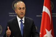 ترکیه از تحریمهای احتمالی آمریکا هراسی ندارد