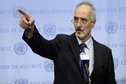 سازمان ملل هیچ کمکی به سوری های خارج شده از غوطه نکرده است