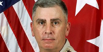 ژنرال بازنشسته سفیر آمریکا در عربستان شد