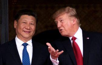 اولین قدم چینیها برای آمریکا