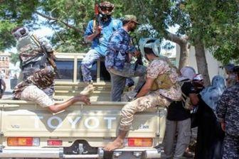 عقب نشینی نیروهای سعودی از  یمن