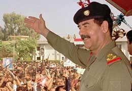 خاطرات زن صدام منتشر می شود + عکس