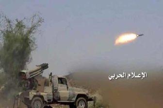 کشته شدن ۵ نظامی دیگر سعودی در عملیات یمنی ها