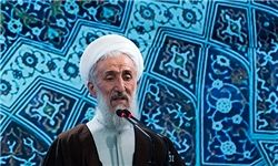 امام جمعه موقت تهران: جنگ نرم را جدی بگیریم