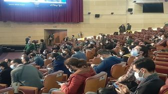 آنچه در نشست رسانهای «بی همه چیز» گذشت/ دلیل جدایی شهاب حسینی مشخص شد