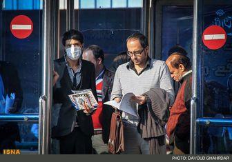 تمدن: تهران تعطیل نمیشد فاجعه داشتیم