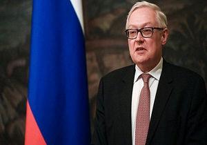 مذاکرات ریابکوف و سنائی پیرامون برجام در مسکو