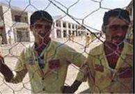 عید نوروز به سبک اسارت در عراق