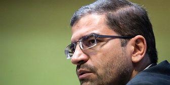 چندصد نفری که با هدایت سفیر خارجی دست به تجمع میزند ملت ایران نیستند