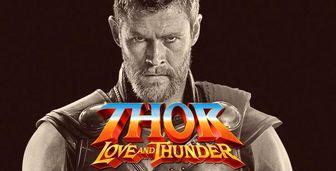 بازگشت «ثور» به سینمای هالیوود