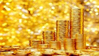 قیمت سکه و طلا در 9 مرداد99 /سکه به نرخ 11 میلیون و 310 هزار تومان رسید