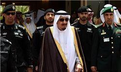 «لیست سیاه» 58 بندی عربستان علیه ایران