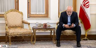 واکنش ظریف به پیشنهاد بیشرمانه آمریکا به ناخدای نفتکش ایران