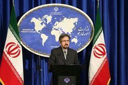 واکنش سخنگوی وزارت خارجه به اقدام نماینده مجلس