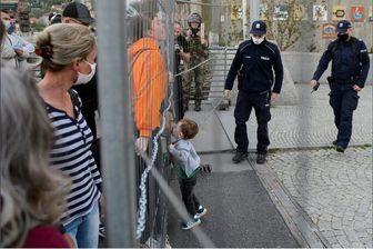 در آلمان ۱۱۲ کودک به طرز فجیعی کشته شدند