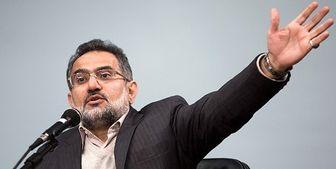 واکنش وزیر اسبق ارشاد به ادعای مضحک «برایان هوک»