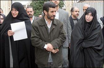 واکنش سایت موسوی به تسلیت احمدی نژاد به رهنورد