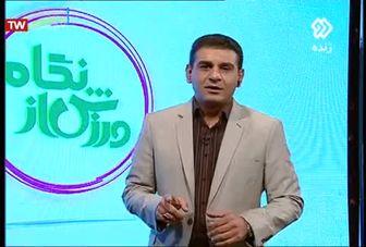 تکثیر آرش ظلیپور در تلویزیون/ وقتی فیروز کریمی را هم عصبانی کردند!