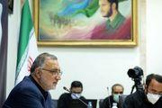 تکمیل خطوط مترو تهران ۱۸۰ هزار میلیارد تومان اعتبار می خواهد