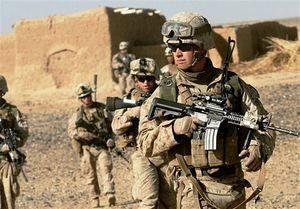 احداث بزرگترین پایگاه نظامی آمریکا در موصل