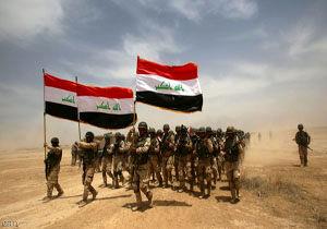 فرمانده ارتش عراق  تغییر کرد