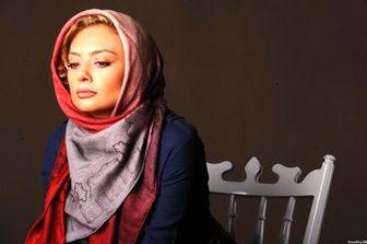 عکسی زیرخاکی از بازیگر زن مشهور