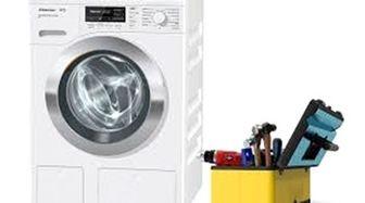نکاتی در مورد تعمیر ماشین لباسشویی