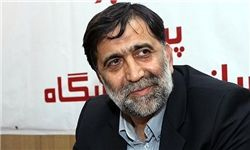 برگزاری مراسم معارفه مدیر عامل جدید باشگاه استقلال