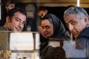 اولین همکاری علیدوستی و محمدزاده در راه جشنواره فجر ٤٠