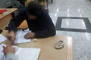 پسر ۱۸ ساله راز قتل خواهرش را فاش کرد