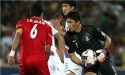 پیروزی کره جنوبی برابر قطر در دقیقه ۹۰